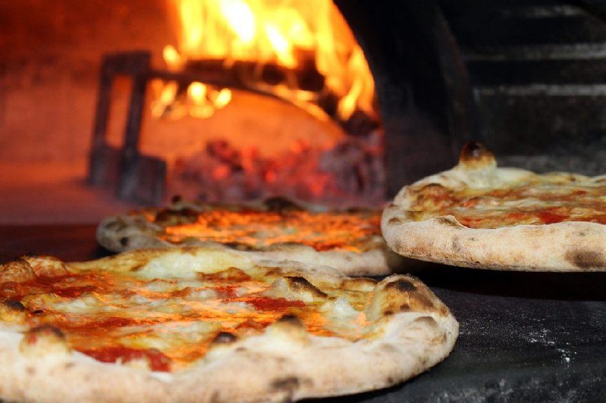 Pizzeria Bestia in Hildesheim.